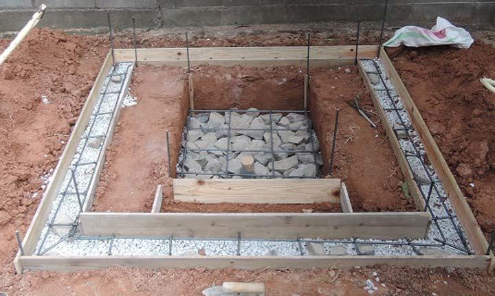 墓地 地盤 地下納骨型