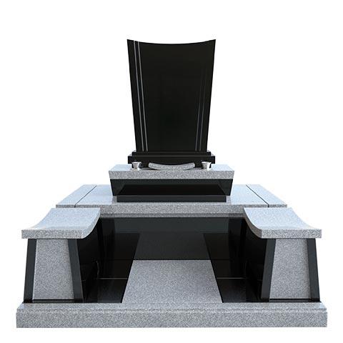 デザイン墓 秋月