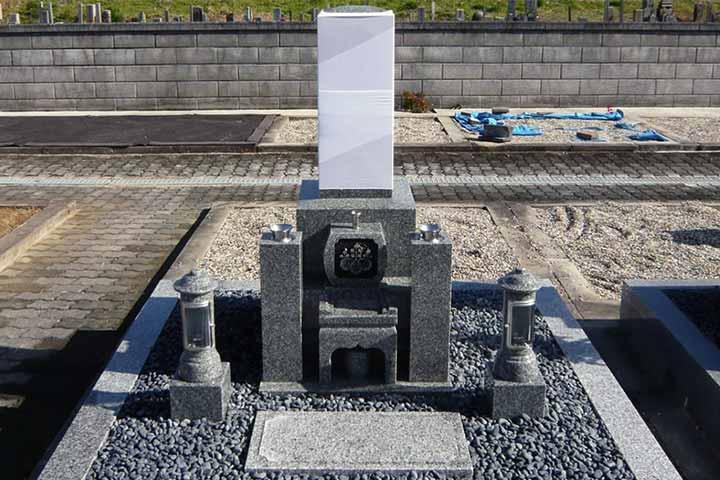 墓石建立までの流れ