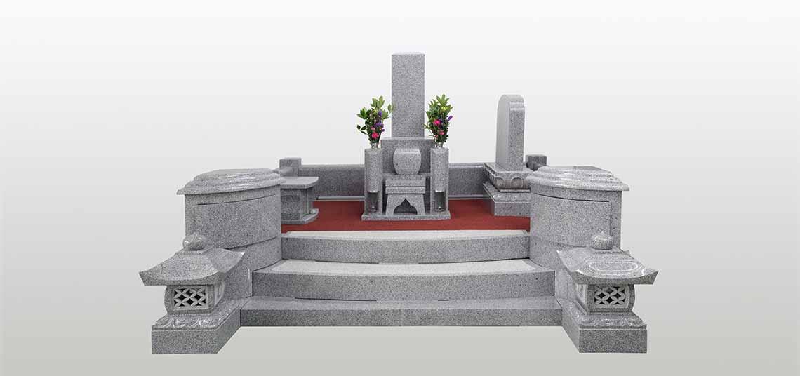 墓石の10年保証
