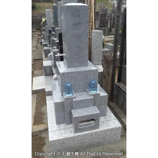 東京都北区田端のお墓