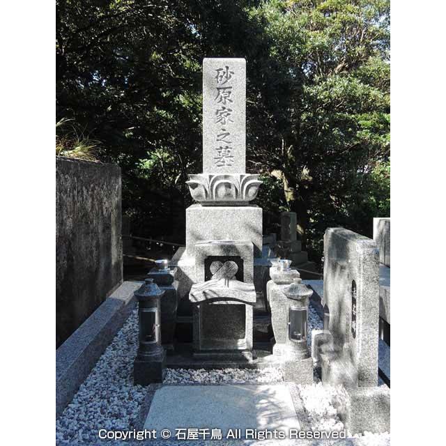 福岡県北九州市八幡東区のお墓