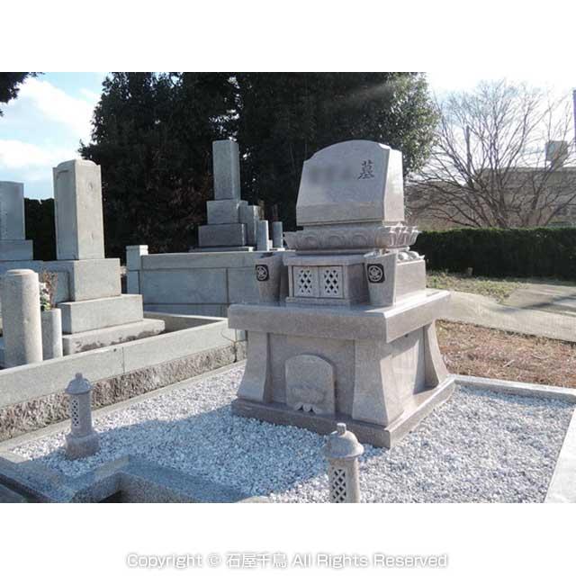 福岡県福岡市南区のお墓