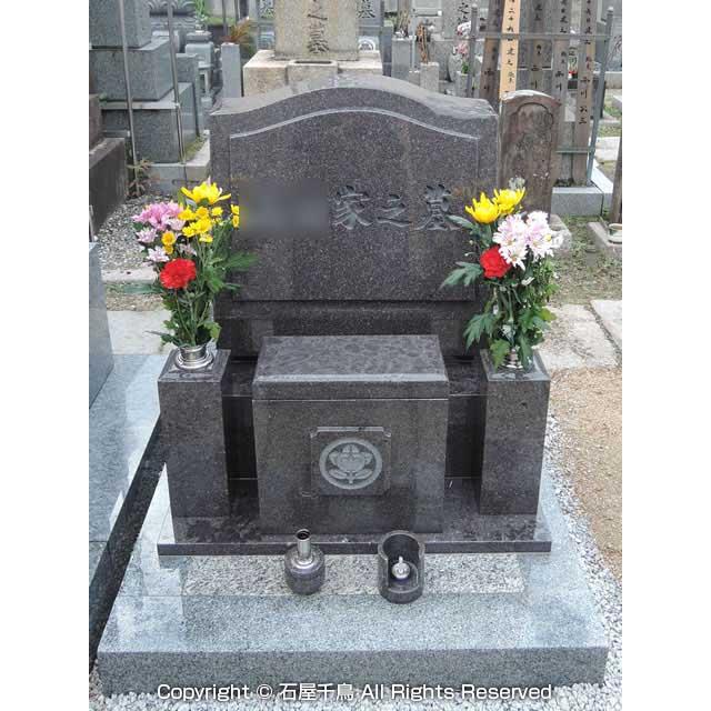 福岡県大野城市のお墓
