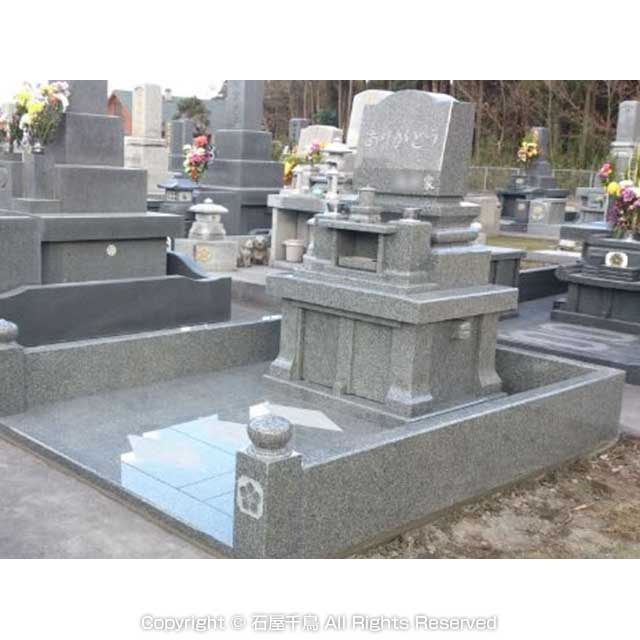 鹿児島県鹿屋市のお墓