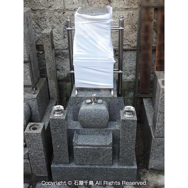 京都市上京区のお墓 | 石屋千鳥(全国対応)