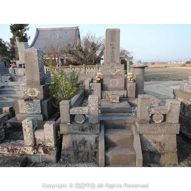 佐賀県佐賀市のお墓