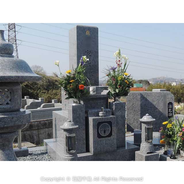 大阪府和泉市のお墓