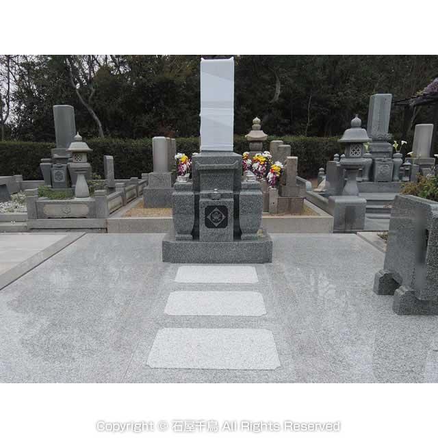 兵庫県明石市のお墓