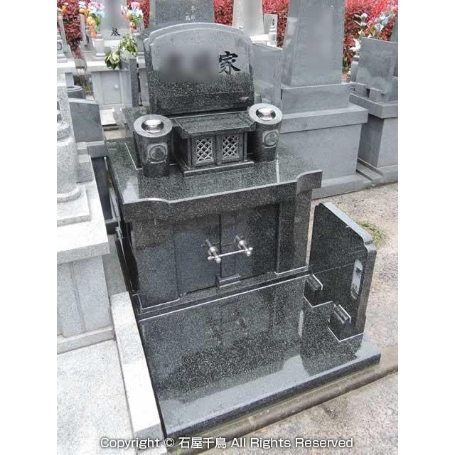 福岡県福津市のお墓