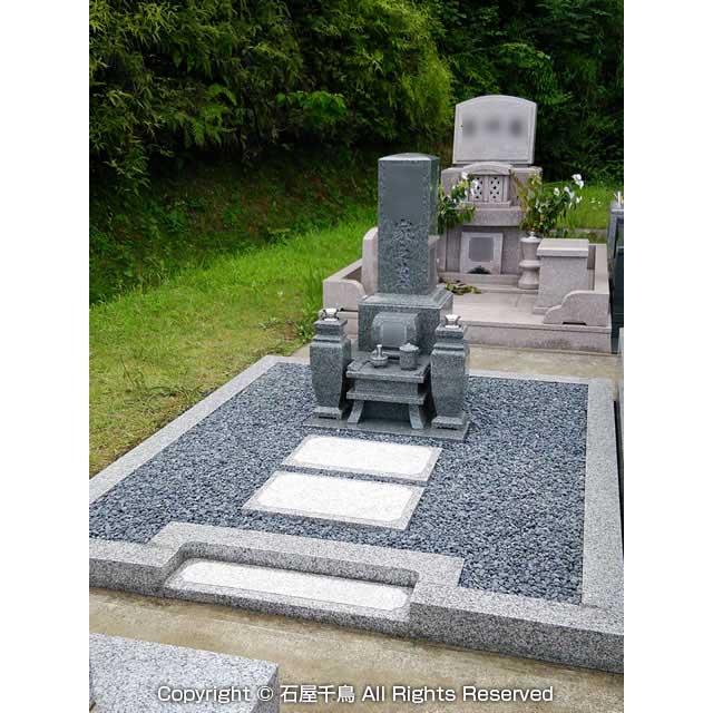 宮崎県日向市のお墓