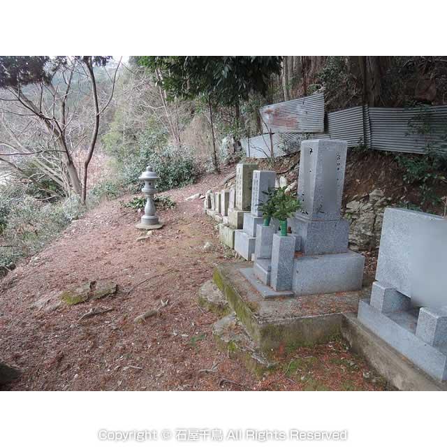 京都府宮津市のお墓