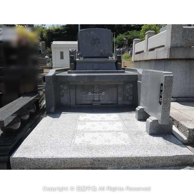 福岡県北九州市八幡西区のお墓