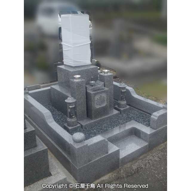 和歌山県紀ノ川市のお墓