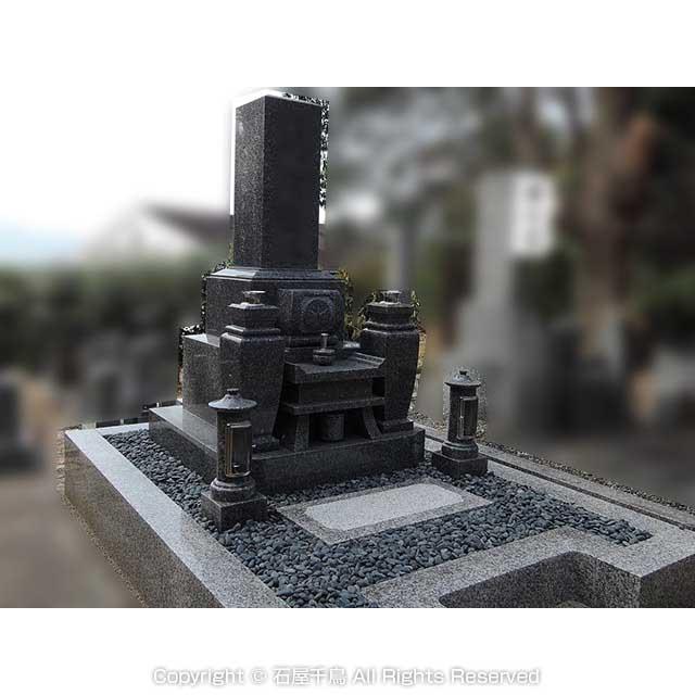 京都市伏見区のお墓