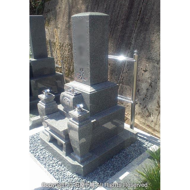 三重県熊野市のお墓