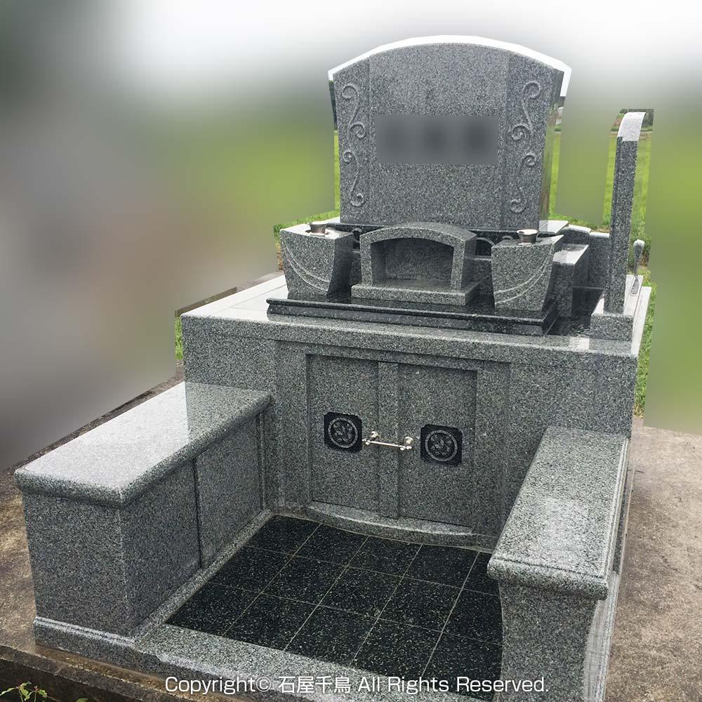 大分県中津市のお墓
