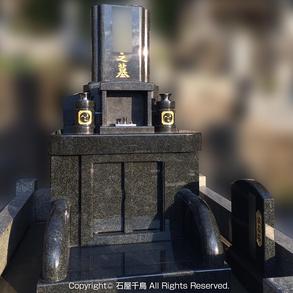 北九州市小倉北区のお墓