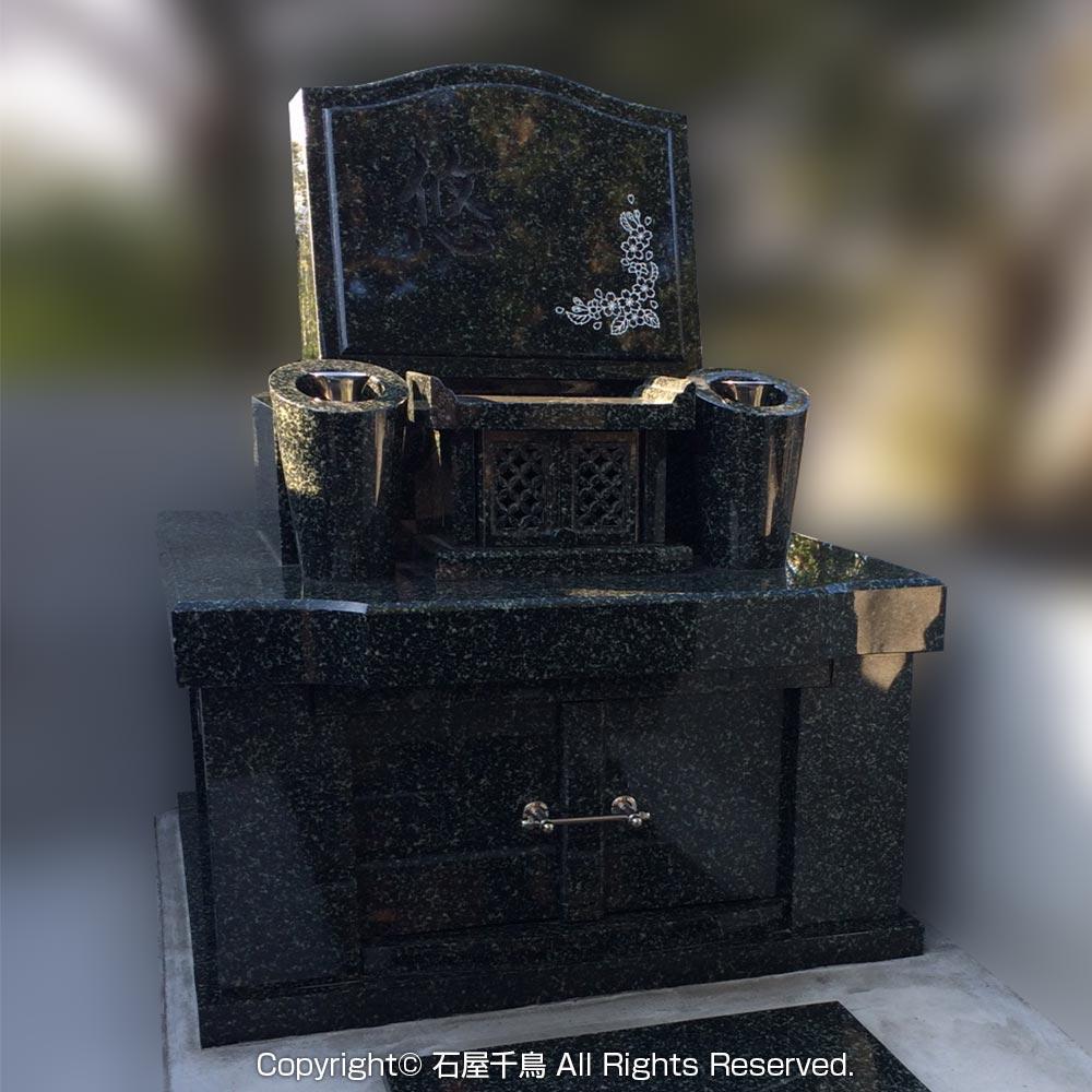 インドM6のお墓