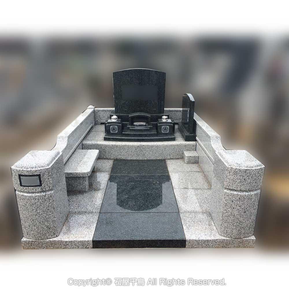 インドM1-Hのお墓