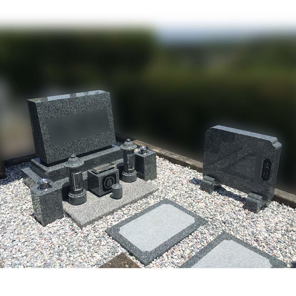 福岡県遠賀郡遠賀町のお墓