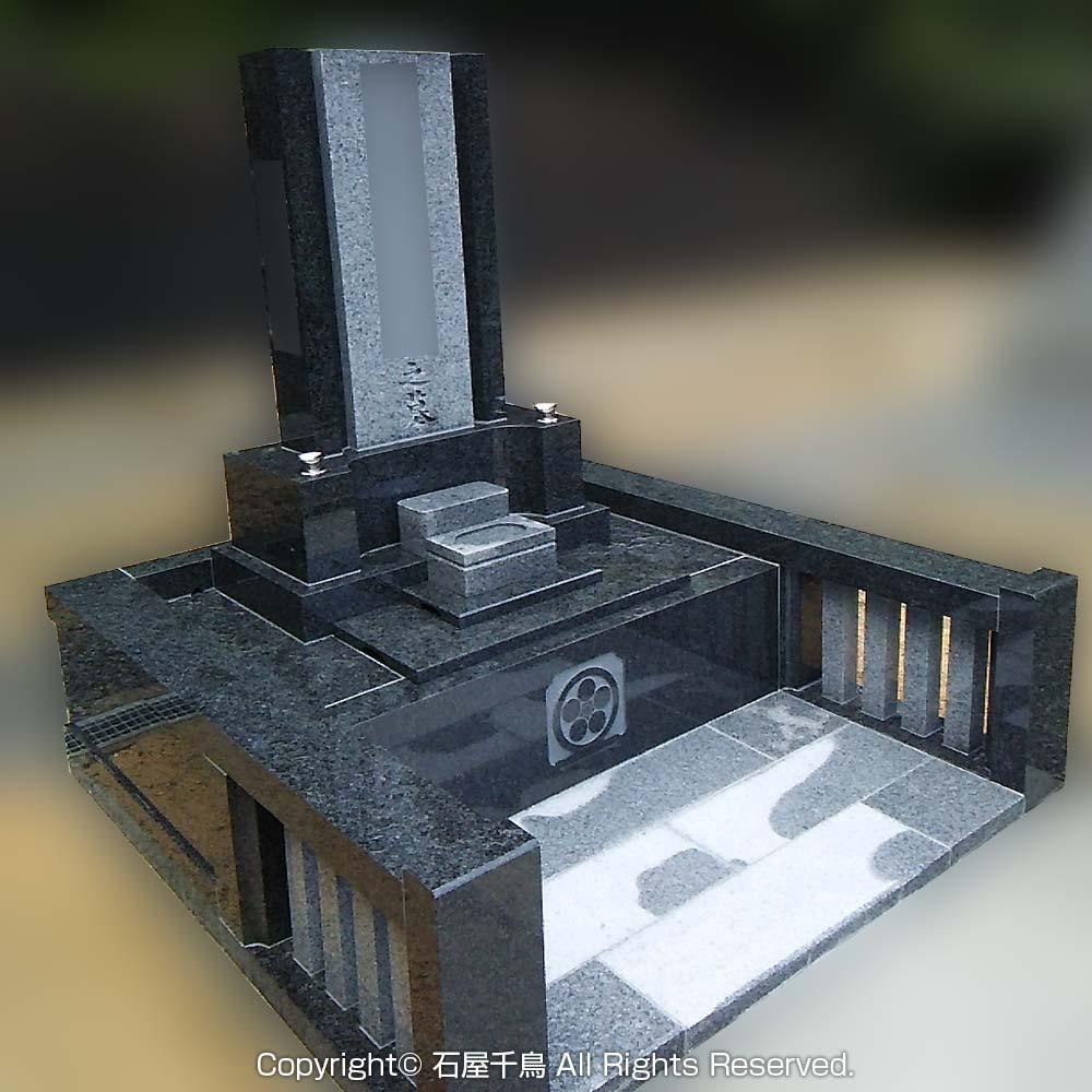 インドM10のお墓