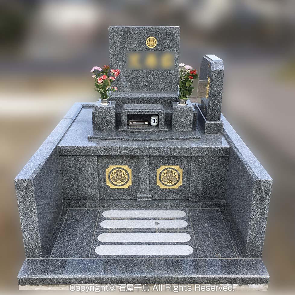 福岡県久留米市のお墓