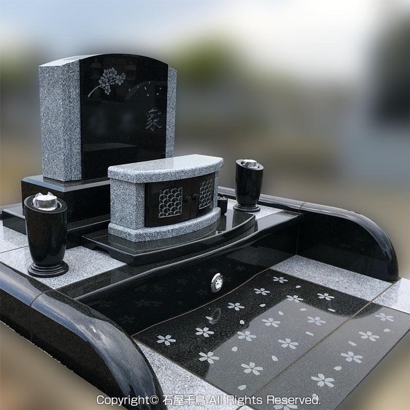 埼玉県さいたま市のお墓