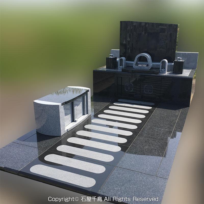 富山県魚津市のお墓