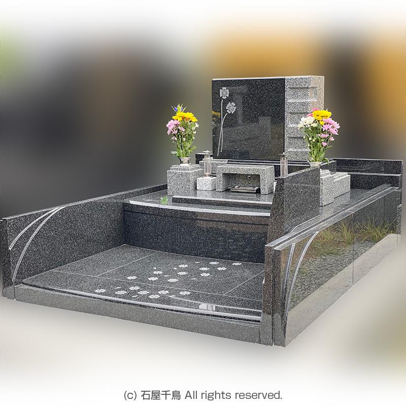 青森県六ケ所村のお墓