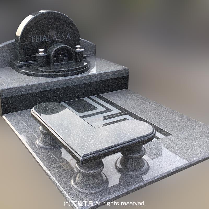 千葉県船橋市のお墓