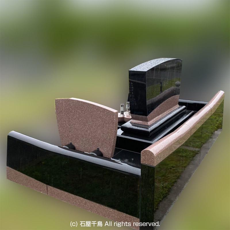 福井県坂井市のお墓