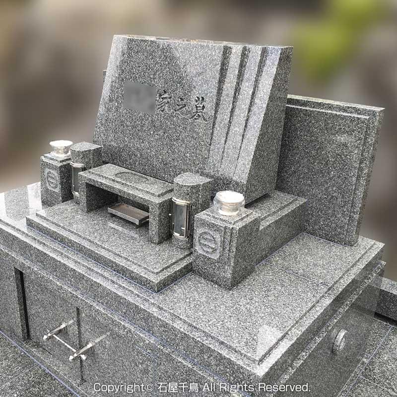 福岡県北九州市のお墓