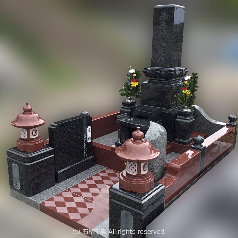 兵庫県西宮市のお墓