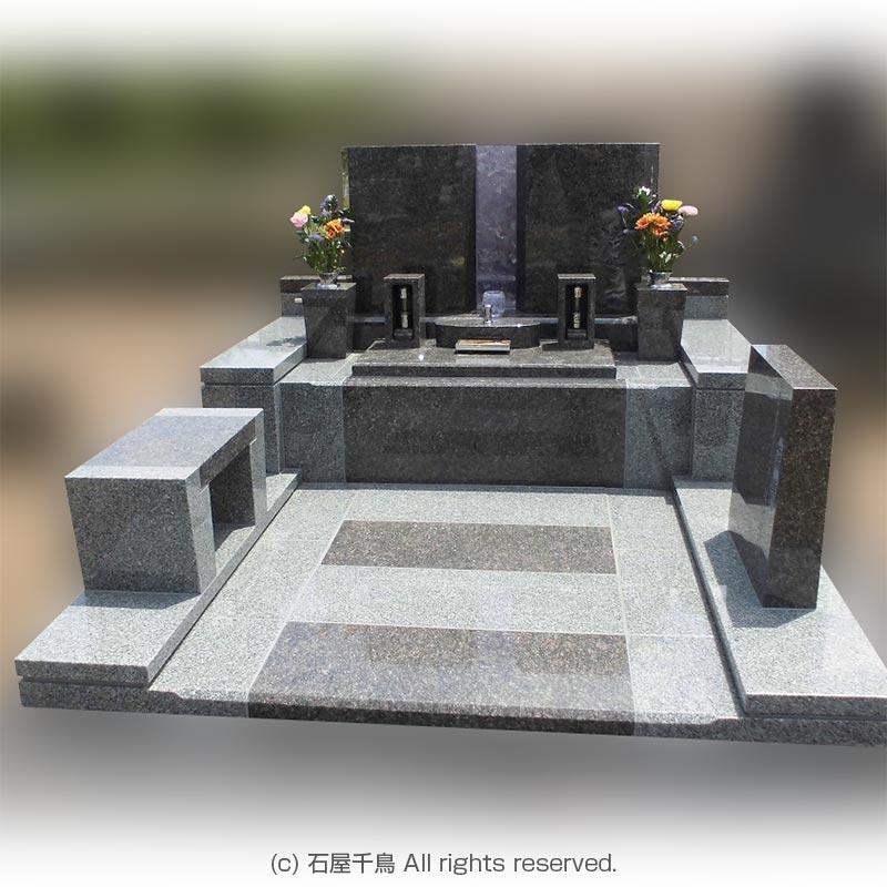 茨城県筑西市のお墓
