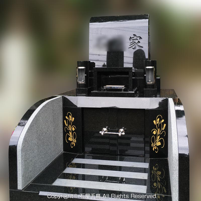 神奈川県三浦市のお墓
