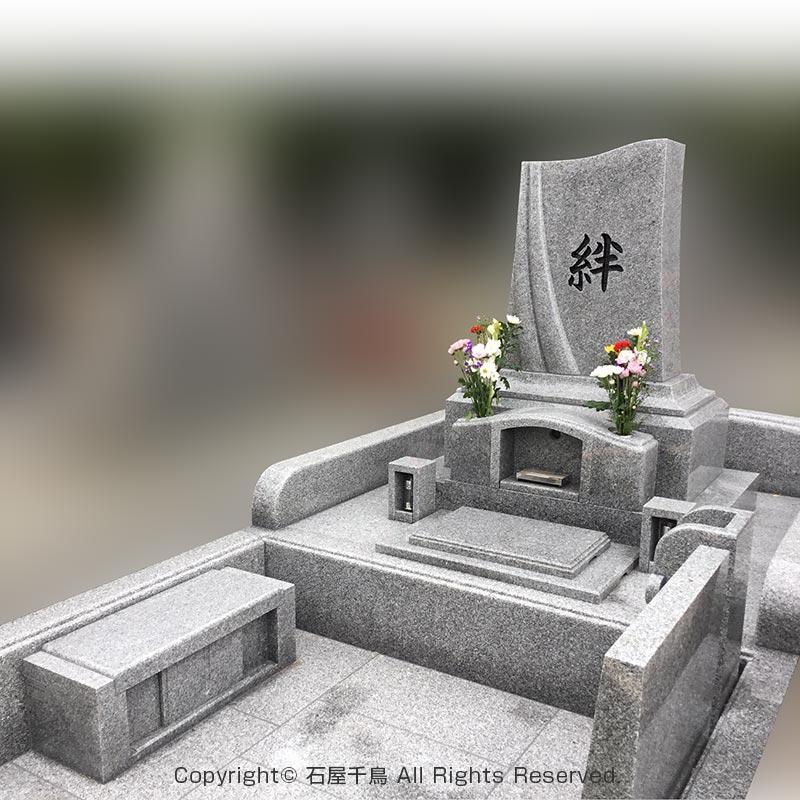 神奈川県川崎市のお墓