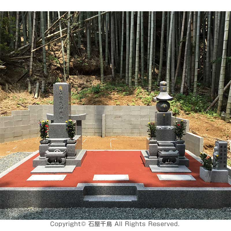 熊本県熊本市東区のお墓