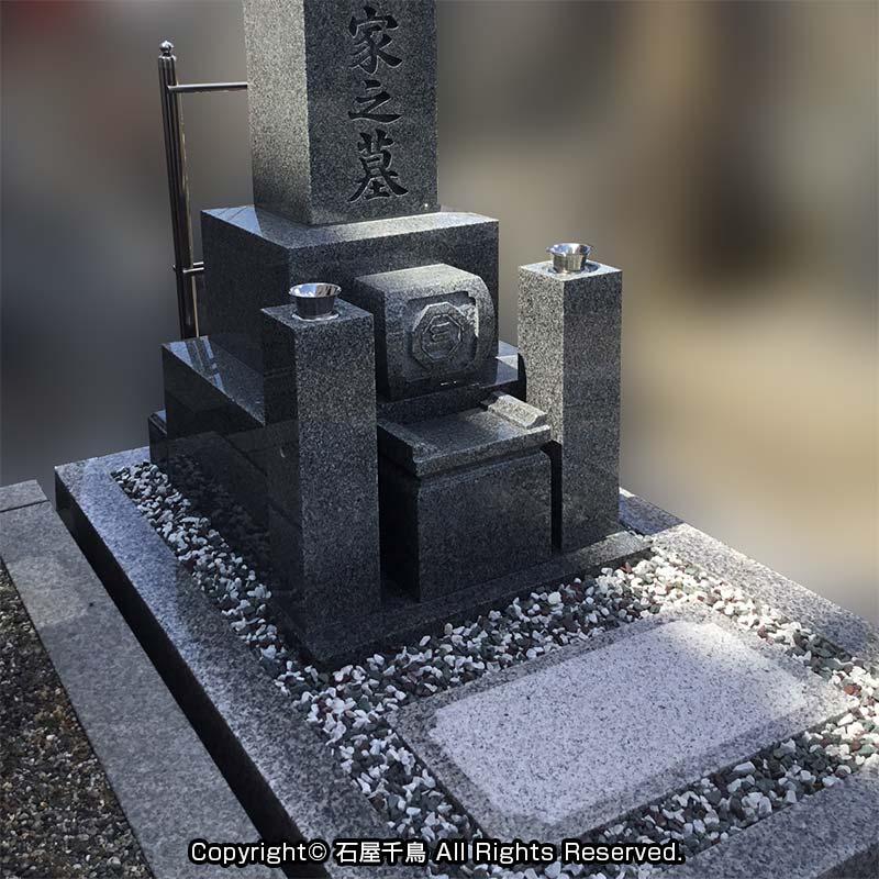 京都府城陽市のお墓