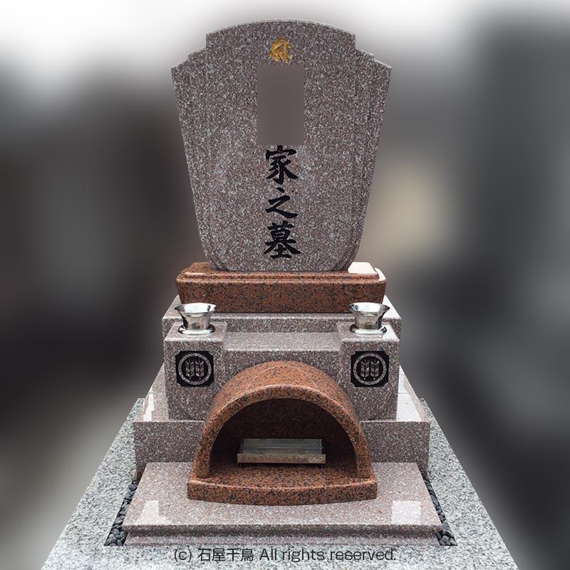 三重県伊賀市のお墓