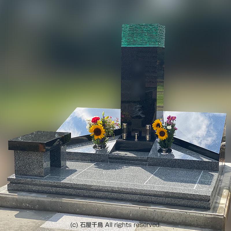 新潟県上越市 のお墓