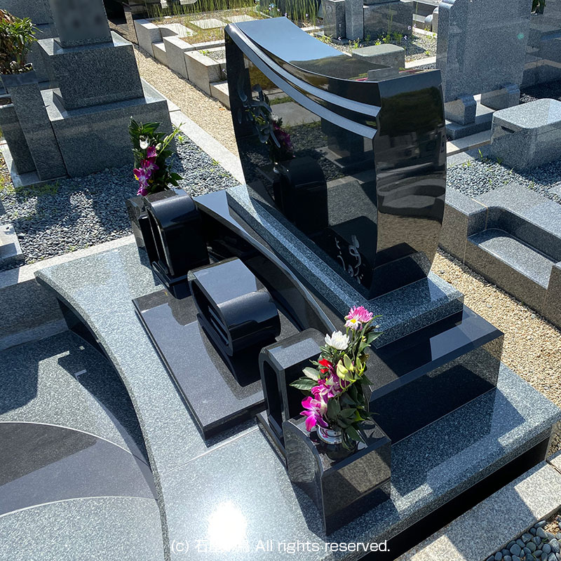 大阪府堺市のお墓