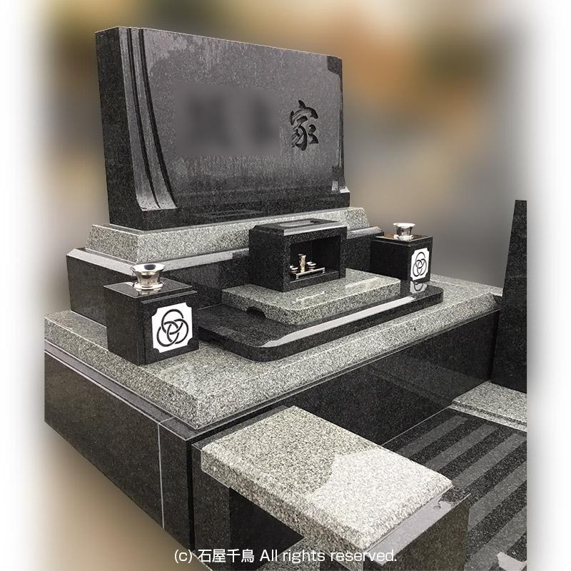 大阪府河内長野市のお墓