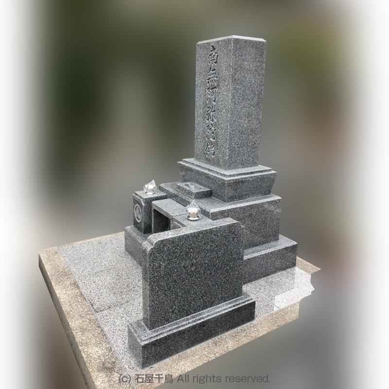 滋賀県米原市のお墓