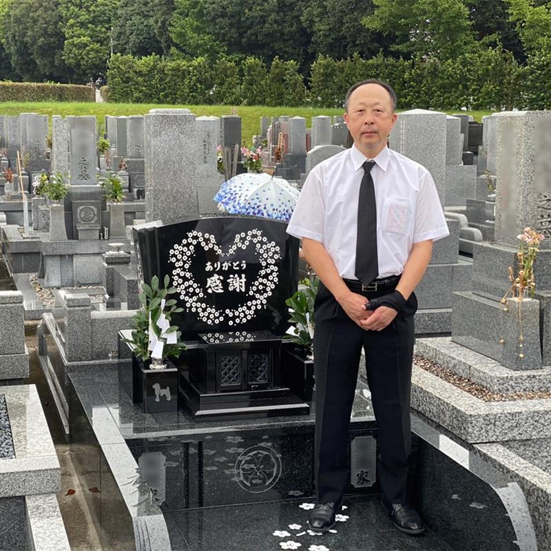 静岡県浜松市のお墓
