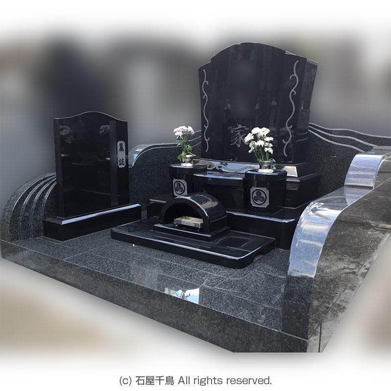 東京都杉並区のお墓