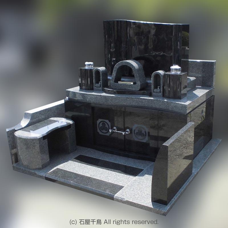 東京都八王子市のお墓