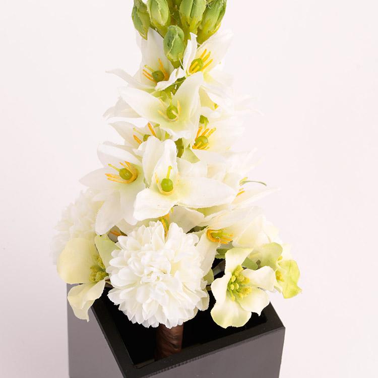 仏花 ホワイト