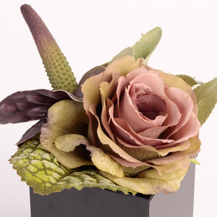 仏花 セピア
