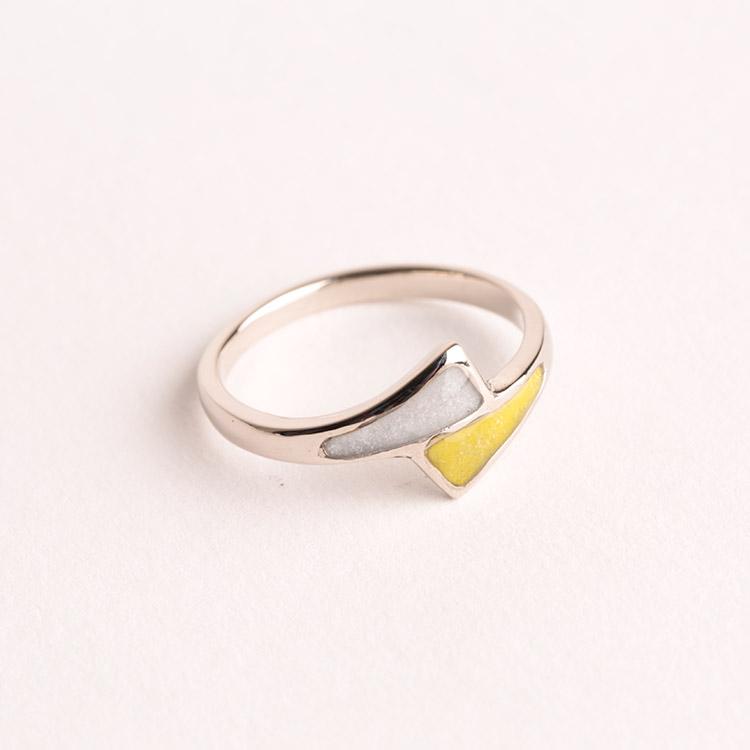 指輪 エール